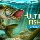 Final Fishing Simulator VR leaves Early Obtain