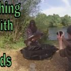 Catching Up With Outdated Buddies/Norfolk Carp/Fishing Billingford Lakes.