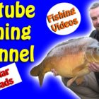 YouTube Fishing Channel – Fishing Movies from Mark Carp