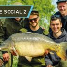 CARP FISHING 🐟 CATCHING Big CARP at THE SOCIAL two – Complete Film