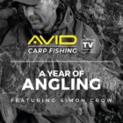 Avid Carp Fishing Television! | A 12 months of Angling 2019 | Simon Crow