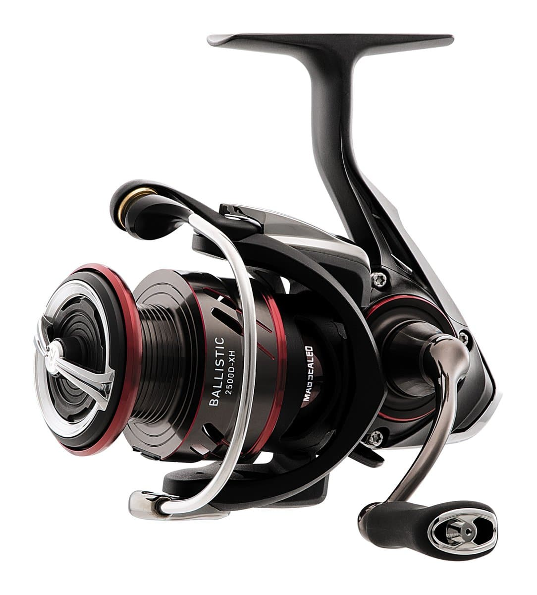 Daiwa Ballistic LT Freshwater Left/Right Hand Spinning Reel Review