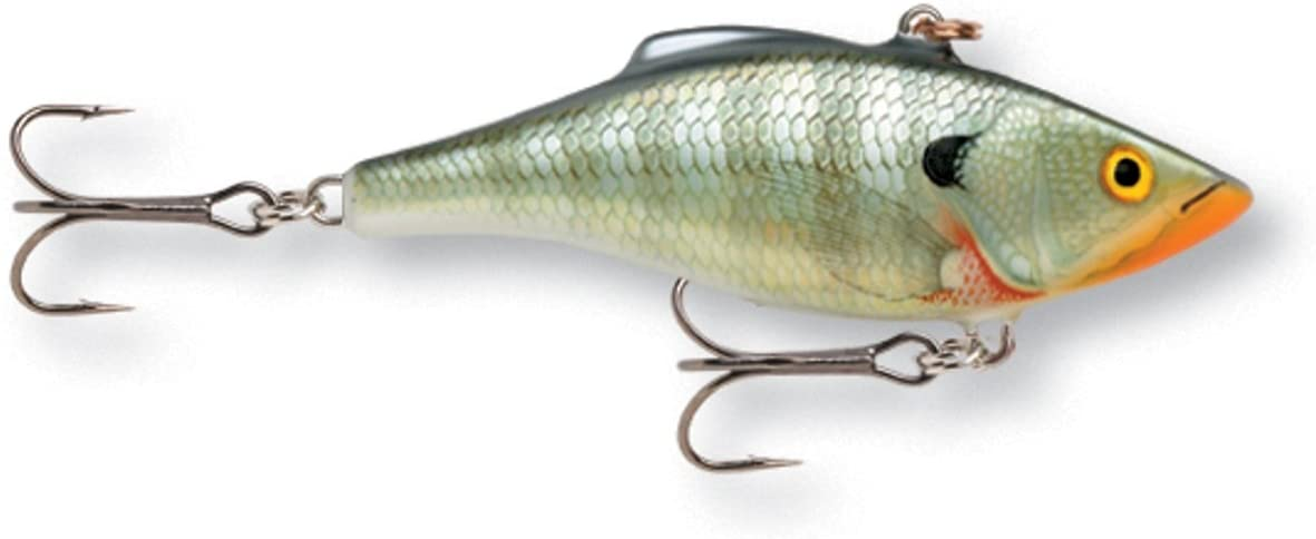 Rapala Rattlin 05 best crankbait