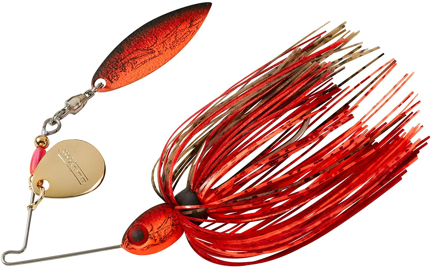 spinnerbait for bass in the summer