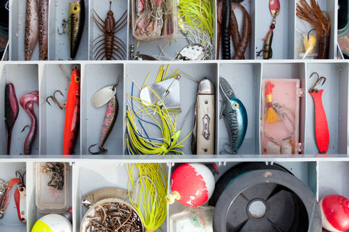Best Lures for Night Fishing