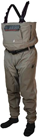 FROGG TOGGS Anura II Breathable Stockingfoot Chest Wader