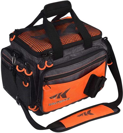 KastKing Fishing Tackle Bag Best Fishing Backpacks