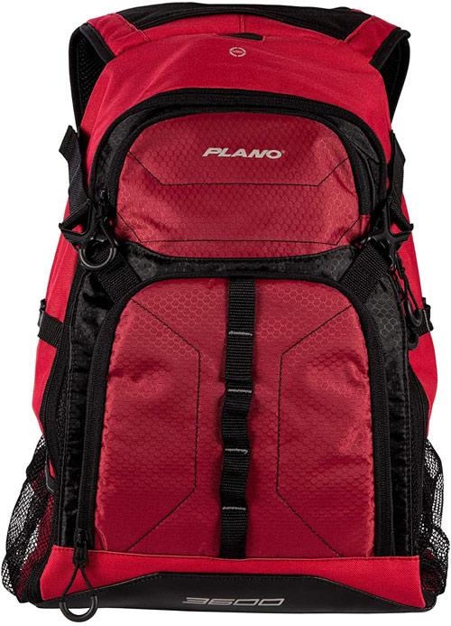 Pano E Series 3600 Tackle Backpack Best Fishing Backpacks