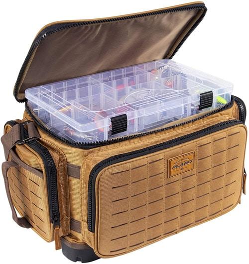 Plano Guide Series Tackle Bag Best Fishing Backpacks