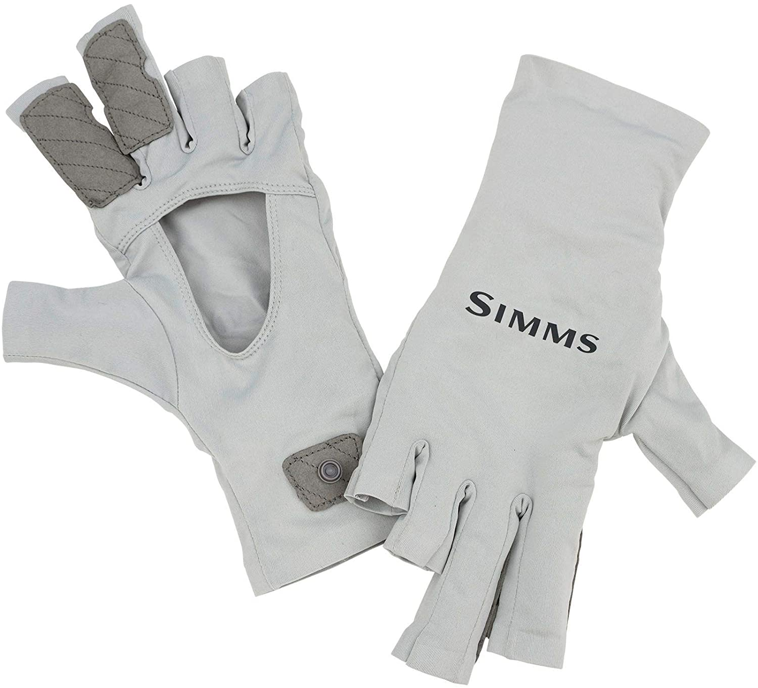 Simms Fishing Gloves What to Wear Fishing