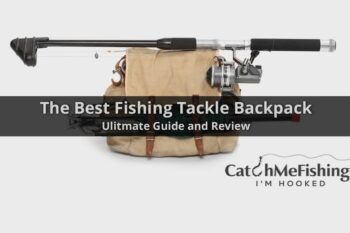 The 15 Best Fishing Backpacks Ultimate Guide Tackle